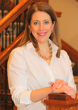 Cincinnati dentist Dr. Eleanor Endres